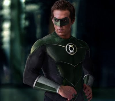 Ryan Reynolds Latest Movie on Ryan Reynolds Green Lantern