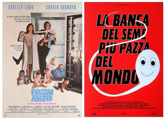 frozen assets 1992 movie