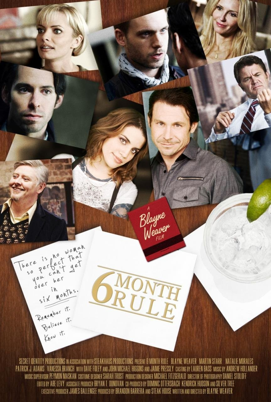 6 Month Rule movie