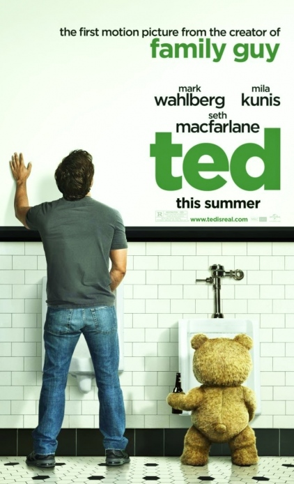 ted movie critique The best of me summary & study guide includes detailed chapter summaries and analysis, quotes, character descriptions,  as crazy ted sneaks up to tuck's,.