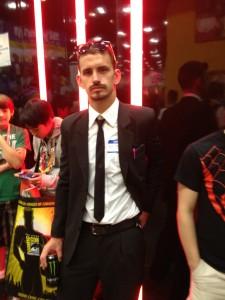 Suit #1