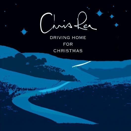 Chris Rea Christmas