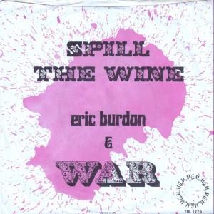 eric-burdon-and-war-spill-the-wine