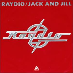 raydio jack and jill