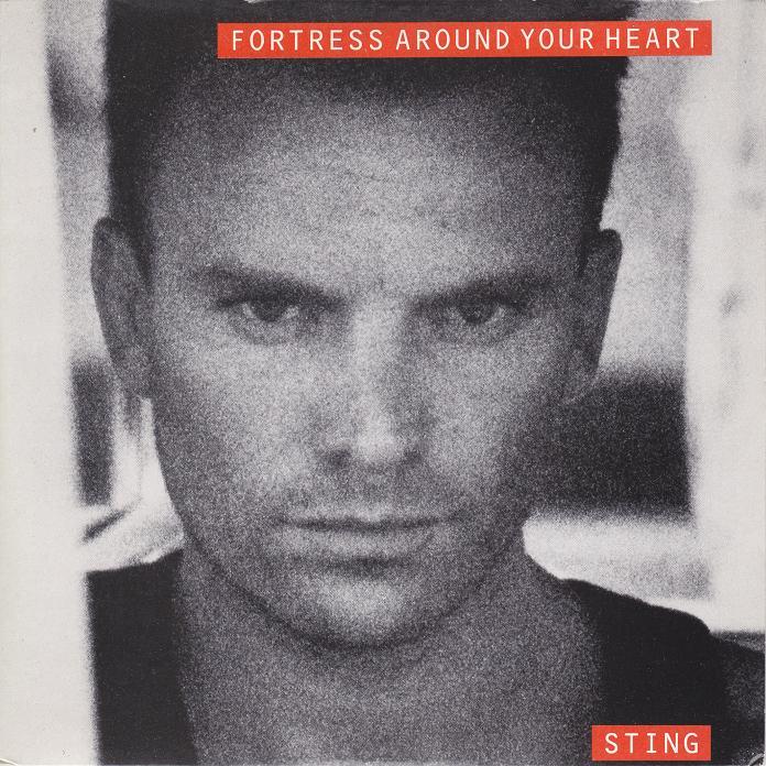 Sting Лучшие Песни