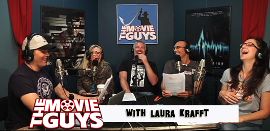 THE MOVIE GUYS ANNUAL PLEDGE DRIVE - featured