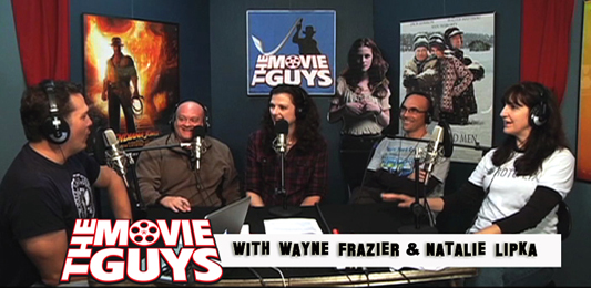 THE MOVIE SHOWCAST CLOSE UP - featured