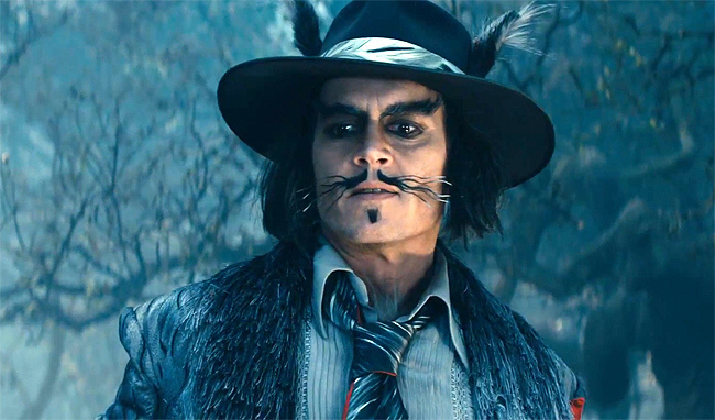 MOVIE REVIEW - INTO THE WOODS   The Movie Guys