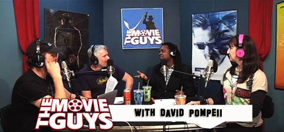 THE MOVIE SHOWCAST LIVE FROM COCKFOSTERS - featured
