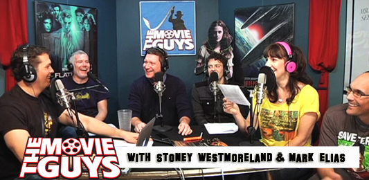 THE MOVIE SHOWCAST STONEY THE STALWART - featured