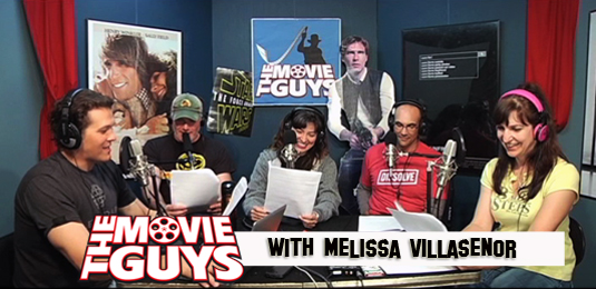 THE MOVIE SHOWCAST - SNEAKY-CAM - featured