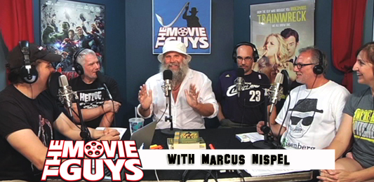 THE MOVIE SHOWCAST - PARTY AT MARCUS' HOUSE - featured