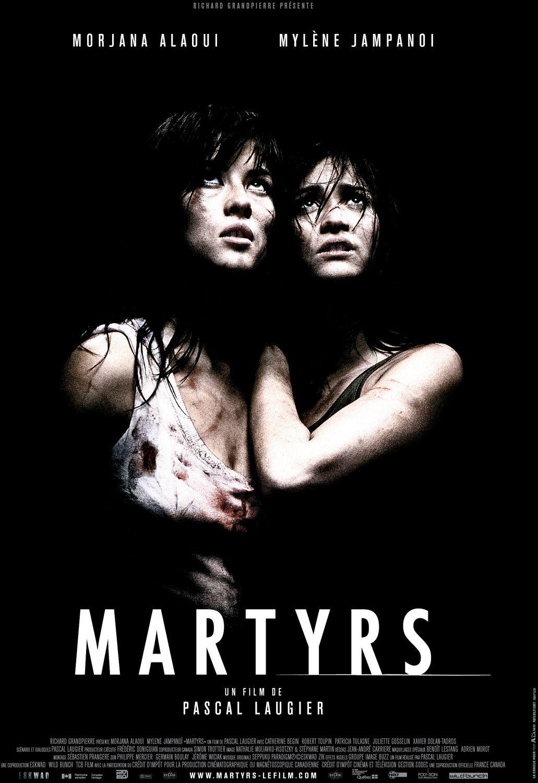 martyrs movie