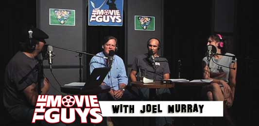 THE MOVIE SHOWCAST - LIVE FROM THE LA IMPROV COMEDY FEST