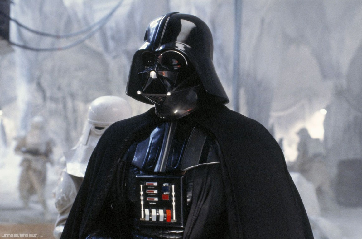 STAR WARS VILLAINS: THE BEST AND WORST OF THE DARK SIDE