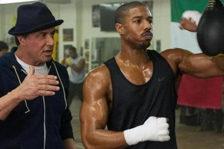Creed movie