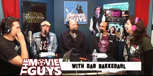 THE MOVIE SHOWCAST - YOU WERENT EVEN SUPPOSED TO BE THERE - featured