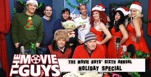 The Movie Guys' Sixth Annual Holiday Special