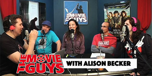 TMG with Alison B - featured