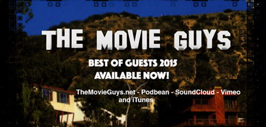 The Movie Guys BOG2015 - featured