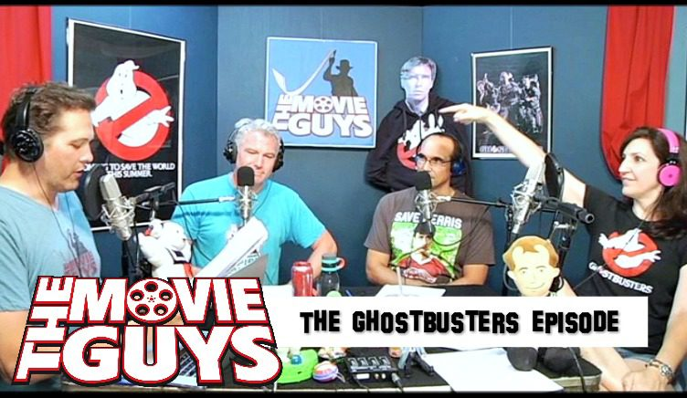 Ghostbusters show-featured