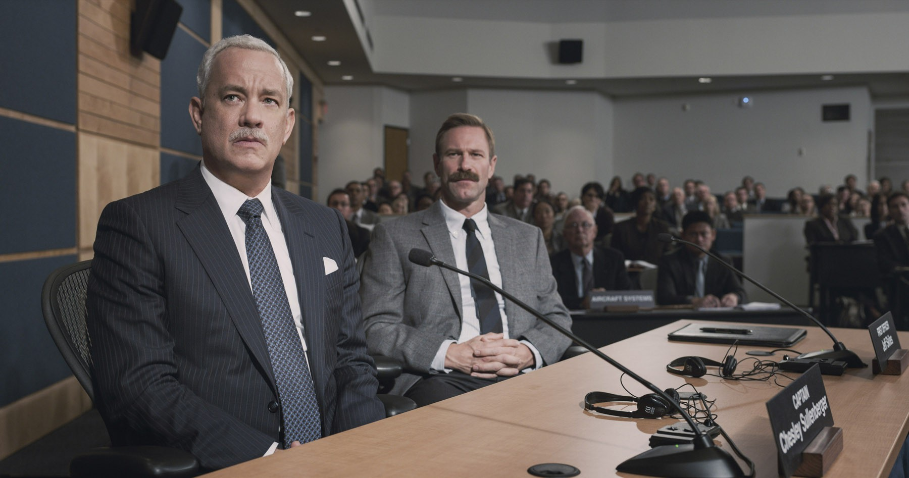 Movie Review - Sully - Geek Girl Authority