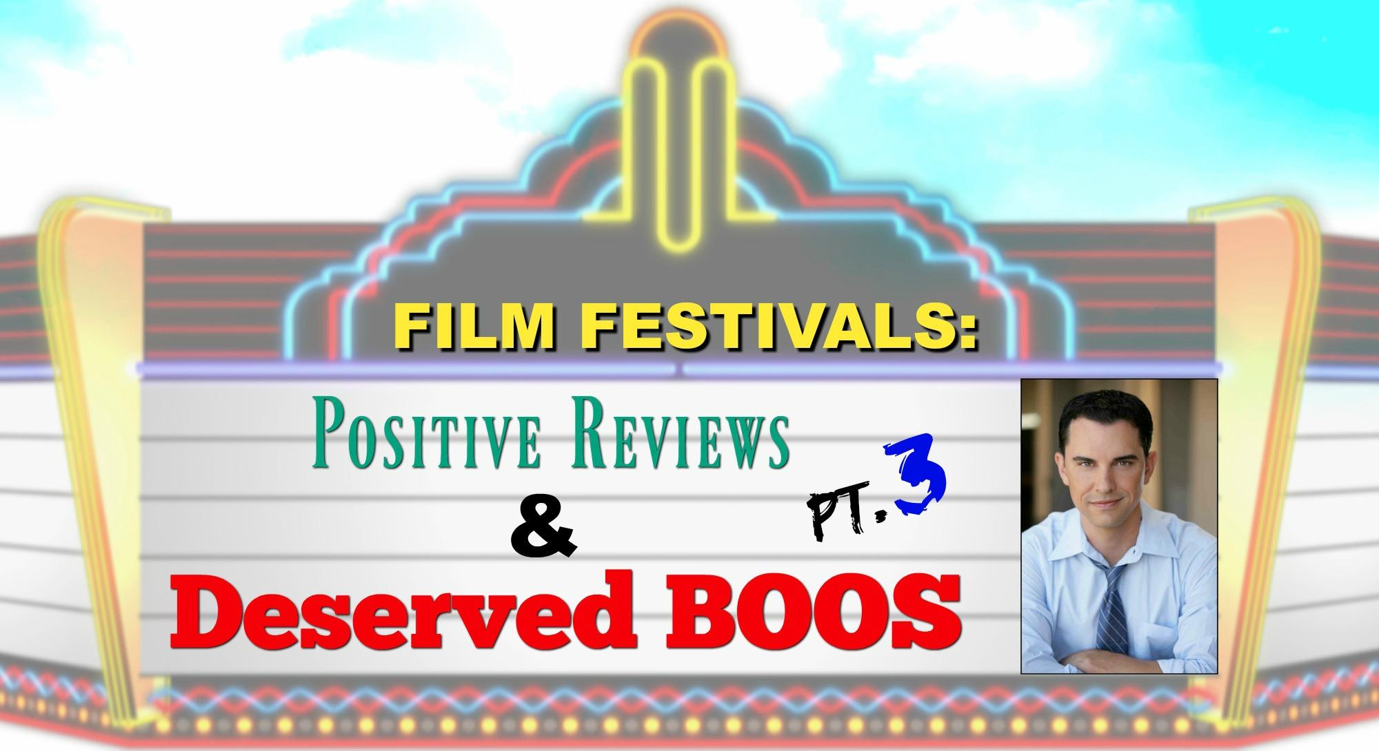 Reviews film
