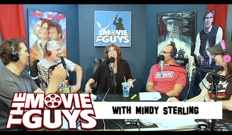 The Movie Showcast with Mindy Sterling