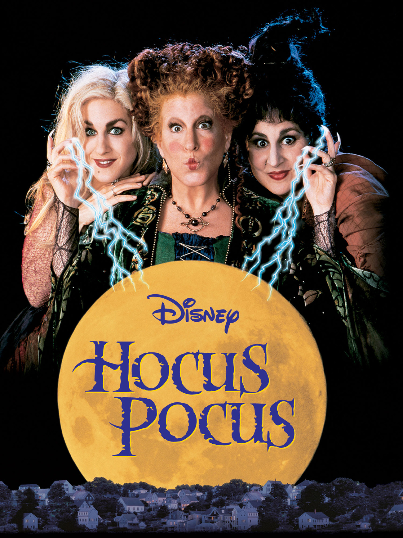 halloween movie bette midler sarah jessica parker