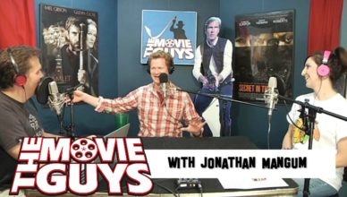 Spock Shoots God in the Face w/Jonathan Mangum