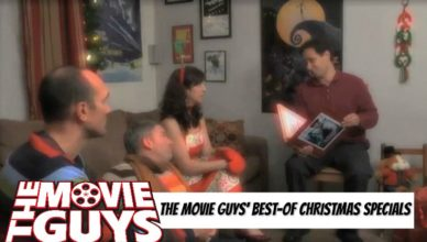The Movie Guys' Best-Of Christmas Specials